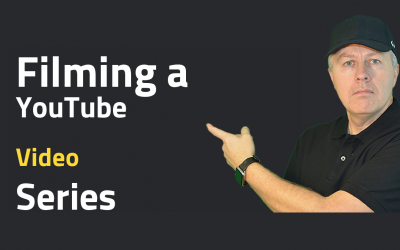Filming a YouTube Series – What I learnt