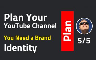 Define Your Brand Identity