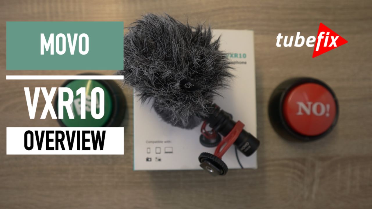 MOVO VRX10 Review