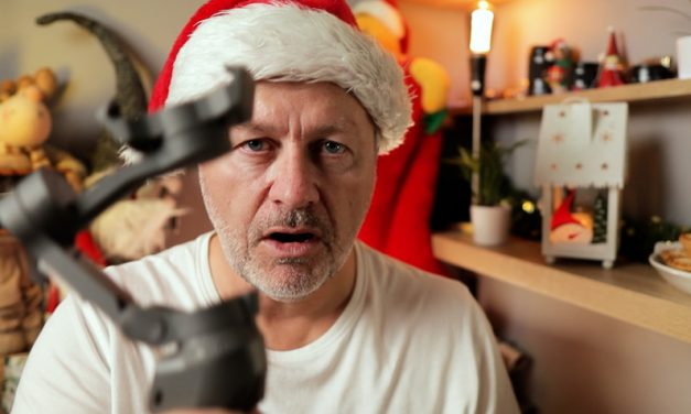 Top 5 Christmas Gifts for Mobile YouTubers   Xmas 2020
