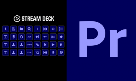 How to use the Elgato Stream Deck for Video Editing